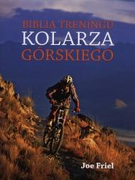 okładka Biblia treningu kolarza górskiego, Ebook | Joe  Friel