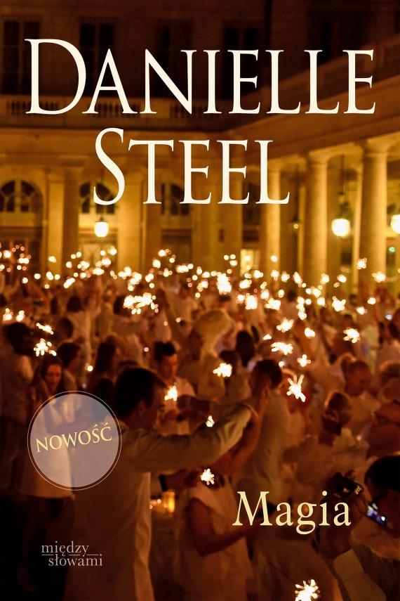 okładka Magiaebook   EPUB, MOBI   Danielle Steel