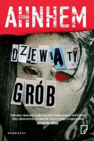 okładka Dziewiąty grób, Ebook | Stefan Ahnhem, Ewa Wojciechowska, Roman Honet