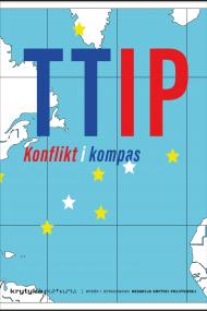 okładka TTIP. Ebook | papier | Opracowanie zbiorowe