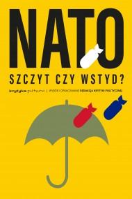 okładka NATO. Ebook | EPUB,MOBI | Opracowanie zbiorowe