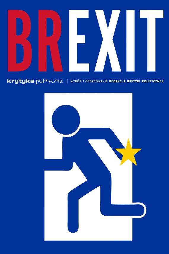 okładka Brexit. Ebook | EPUB, MOBI | Opracowanie zbiorowe