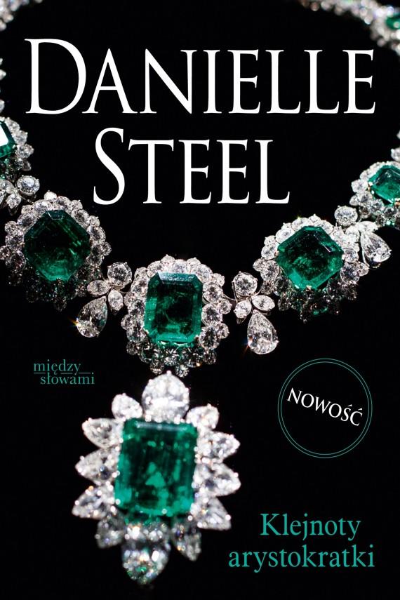 okładka Klejnoty arystokratki. Ebook | EPUB, MOBI | Danielle Steel