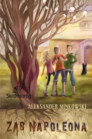 okładka Ząb Napoleona, Ebook | Aleksander Minkowski