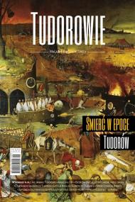 okładka Tudorowie 4/2016. Ebook | EPUB,MOBI | Autor zbiorowy Autor zbiorowy