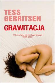 okładka Grawitacja. Ebook | EPUB,MOBI | Tess Gerritsen