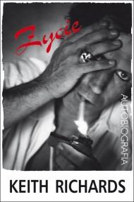 okładka Życie. Keith Richards. Ebook | EPUB,MOBI | Keith Richards
