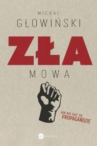 okładka Zła mowa, Ebook   Michał Głowiński