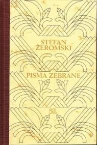 okładka Pisma zebrane, Ebook | Stefan Żeromski