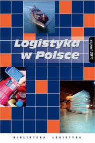 okładka Logistyka w Polsce. Raport 2011. Ebook | PDF | Grzegorz  Szyszka, Ireneusz  Fechner