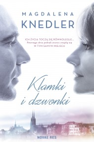okładka Klamki i dzwonki. Ebook | EPUB,MOBI | Magdalena  Knedler