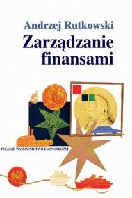 okładka Zarządzanie finansami. Ebook | Andrzej  Rutkowski