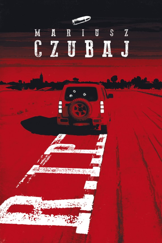 okładka R.I.P.ebook | EPUB, MOBI | Mariusz Czubaj