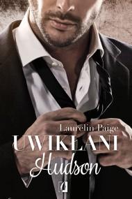 okładka Uwikłani. Hudson. Ebook | EPUB,MOBI | Laurelin Paige
