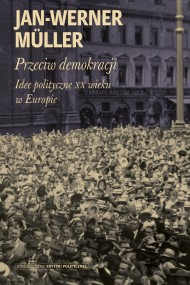 okładka Przeciw demokracji, Ebook | Jan-Werner  Müller