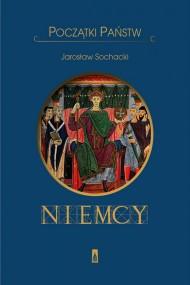 okładka Początki państw. Niemcy, Ebook | Jarosław  Sochacki