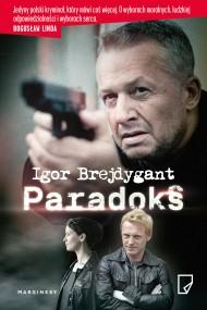 okładka Paradoks. Ebook | EPUB,MOBI | Igor  Brejdygant