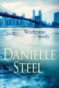 okładka Wezbrane wody, Ebook | Danielle Steel