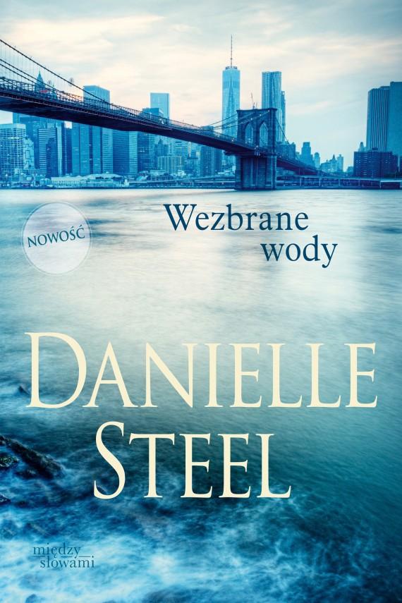 okładka Wezbrane wodyebook | EPUB, MOBI | Danielle Steel