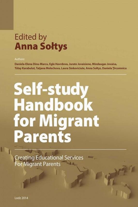 okładka Self-study Handbook for Migrant Parentsebook | PDF | praca zbiorowa