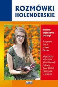 okładka Rozmówki holenderskie, Ebook | Danuta  Andraszyk