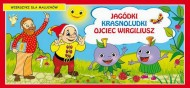 okładka Jagódki Krasnoludki Ojciec Wirgiliusz Wierszyki dla maluchów. Ebook | PDF | Praca zbiorowa