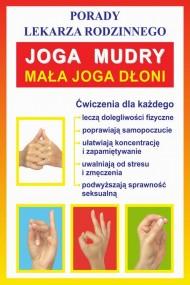 okładka Joga. Mudry. Mała joga dłoni. Ebook | Praca zbiorowa