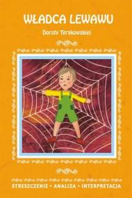 okładka Władca Lewawu Doroty Terakowskiej, Ebook | Dominika  Mafutala-Makuch