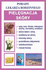 okładka Pielęgnacja skóry, Ebook | Praca zbiorowa