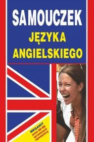 okładka Samouczek języka angielskiego, Ebook | Dorota  Olszewska