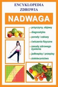 okładka Nadwaga. Ebook | PDF | Praca zbiorowa