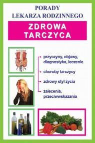 okładka Zdrowa tarczyca. Ebook | PDF | Praca zbiorowa