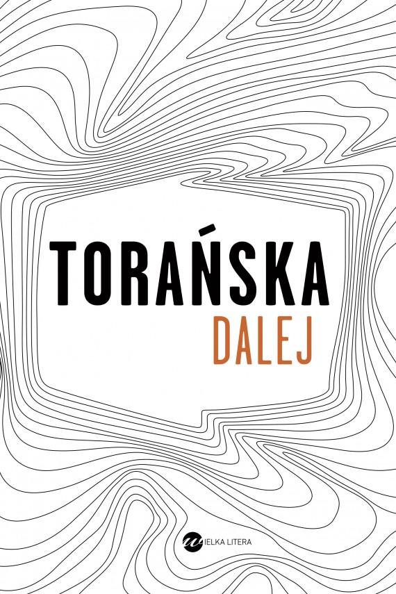 okładka DALEJ. Ebook | EPUB, MOBI | Teresa Torańska