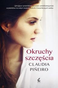 okładka Okruchy szczęścia, Ebook | Claudia Piñeiro, Katarzyna Okrasko