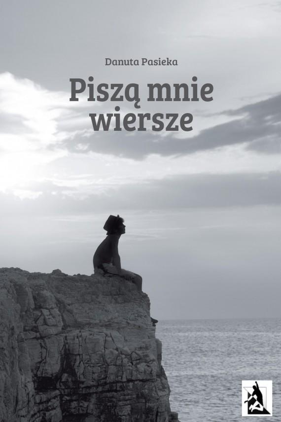 okładka Piszą mnie wierszeebook | EPUB, MOBI | Danuta Pasieka