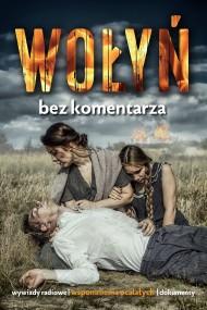 okładka Wołyń bez komentarza. Ebook | papier | Opracowanie zbiorowe