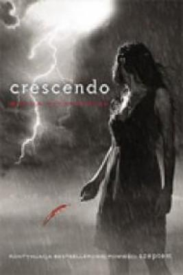 okładka Crescendo, Ebook | Becca Fitzpatrick