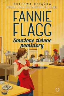 okładka Smażone zielone pomidory, Ebook | Fannie Flagg