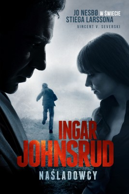 okładka Naśladowcy, Ebook | Ingar Johnsrud