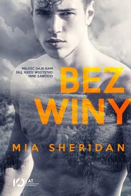 okładka Bez winy, Ebook | Mia Sheridan