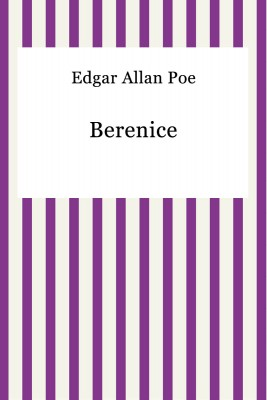 okładka Berenice, Ebook | Edgar Allan Poe