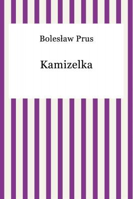 okładka Kamizelka, Ebook | Bolesław Prus