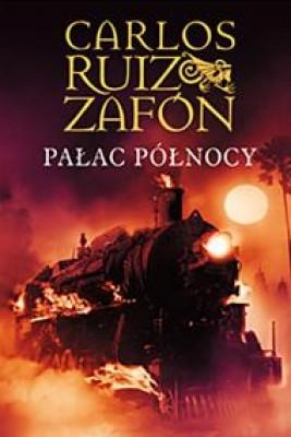 okładka Pałac Północy, Ebook | Carlos Ruiz Zafón
