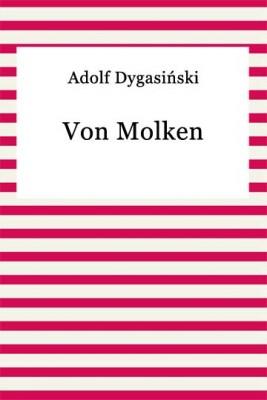 okładka Von Molken, Ebook | Adolf Dygasiński