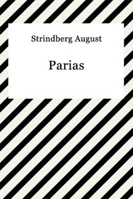 okładka Parias, Ebook | August Strindberg