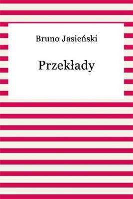 okładka Przekłady, Ebook | Bruno Jasieński