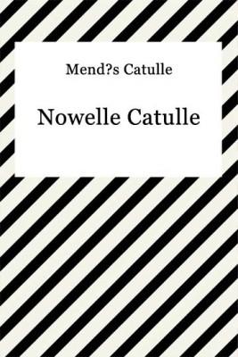 okładka Nowelle Catulle, Ebook | Catulle Mendes