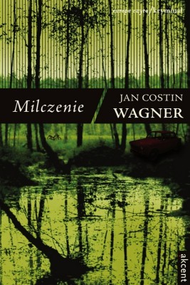 okładka Milczenie, Ebook | Jan Costin Wagner