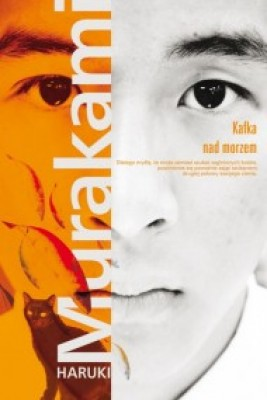 okładka Kafka nad morzem, Ebook | Haruki Murakami