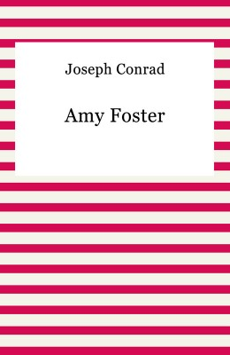 okładka Amy Foster, Ebook | Joseph Conrad